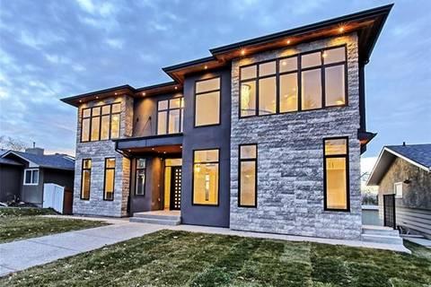 House for sale at 1603 23 St Northwest Calgary Alberta - MLS: C4280291