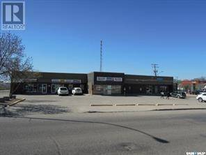 Commercial property for sale at 1603 2nd Ave W Prince Albert Saskatchewan - MLS: SK794159