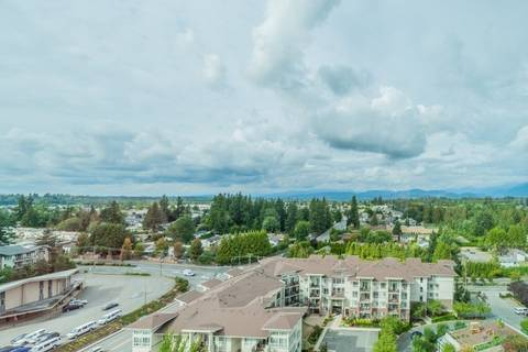 Condo for sale at 3190 Gladwin Rd Unit 1603 Abbotsford British Columbia - MLS: R2363872
