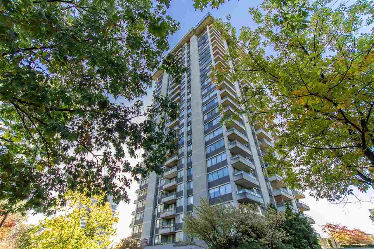 Removed: 1603 - 3980 Carrigan Court, Burnaby, BC - Removed on 2019-11-26 04:39:07