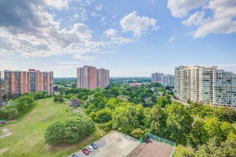 Condo for sale at 40 Panorama Ct Unit #1603 Toronto Ontario - MLS: W4839597
