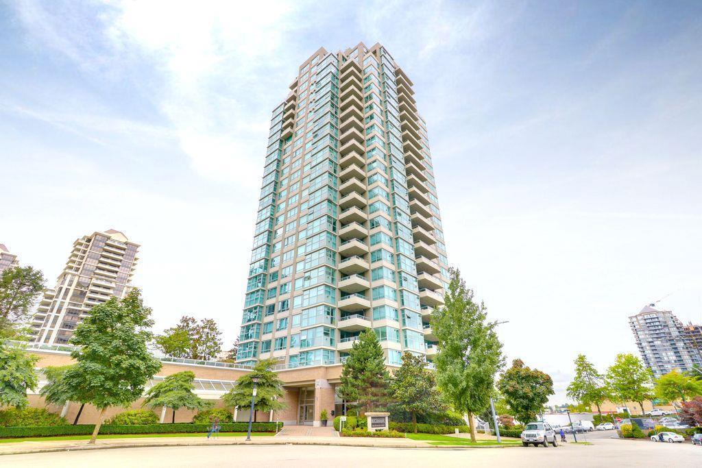 Removed: 1603 - 4388 Buchanan Street, Burnaby, BC - Removed on 2020-02-18 21:21:37