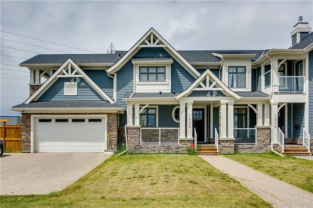 Removed: 1603 46 Street Northwest, Calgary, AB - Removed on 2019-07-09 05:27:36