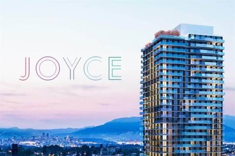 Condo for sale at 5058 Joyce St Unit 1603 Vancouver British Columbia - MLS: R2453090