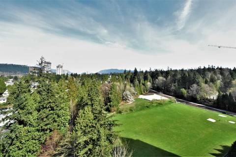 Condo for sale at 551 Austin Ave Unit 1603 Coquitlam British Columbia - MLS: R2394485