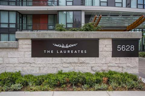 Condo for sale at 5628 Birney Ave Unit 1603 Vancouver British Columbia - MLS: R2361931
