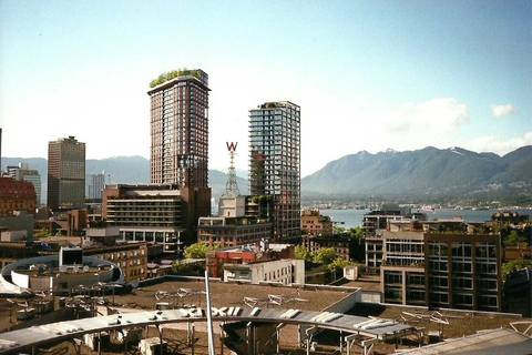 Condo for sale at 63 Keefer Pl Unit 1603 Vancouver British Columbia - MLS: R2434415