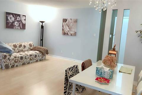 Property for rent at 633 Bay St Unit 1603 Toronto Ontario - MLS: C4692257