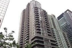 Apartment for rent at 736 Bay St Unit 1603 Toronto Ontario - MLS: C4996742