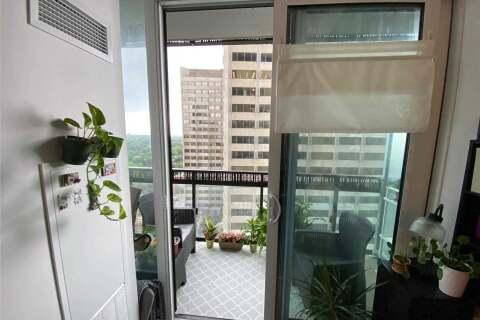 Apartment for rent at 8 Eglinton Ave Unit 1603 Toronto Ontario - MLS: C4854579