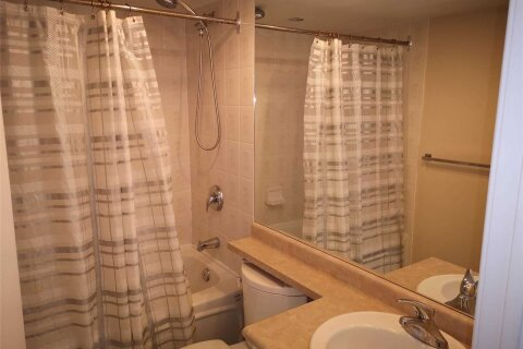 Apartment for rent at 8 Park Rd Unit 1603 Toronto Ontario - MLS: C4883754
