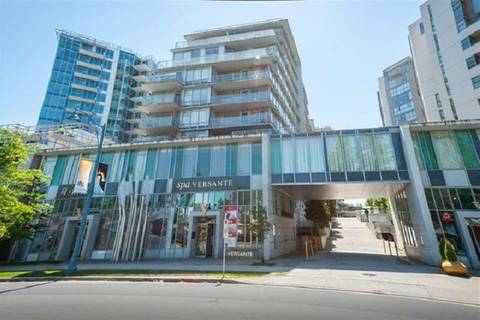 Condo for sale at 8288 Lansdowne Rd Unit 1603 Richmond British Columbia - MLS: R2426084