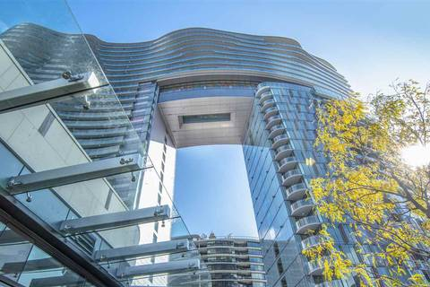 Condo for sale at 89 Nelson St Unit 1603 Vancouver British Columbia - MLS: R2411058