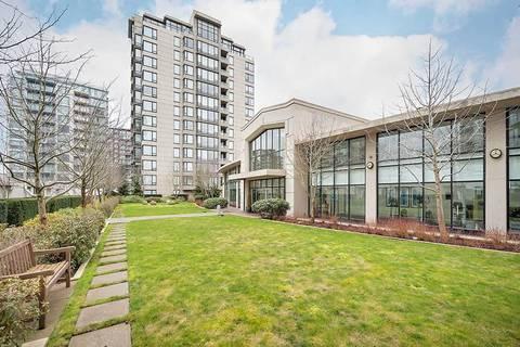 Condo for sale at 9188 Hemlock Dr Unit 1603 Richmond British Columbia - MLS: R2415273