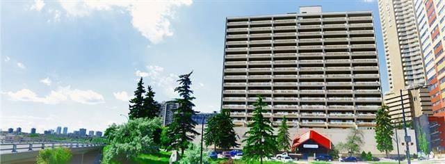 Condo for sale at 9918 101 St Nw Unit 1603 Edmonton Alberta - MLS: E4184703