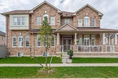 House for sale at 1603 Brandy Ct Pickering Ontario - MLS: E4894143
