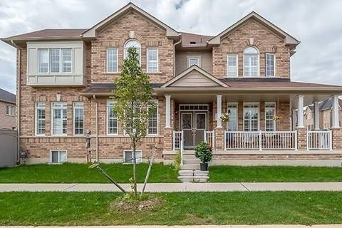 House for sale at 1603 Brandy Ct Pickering Ontario - MLS: E4557411