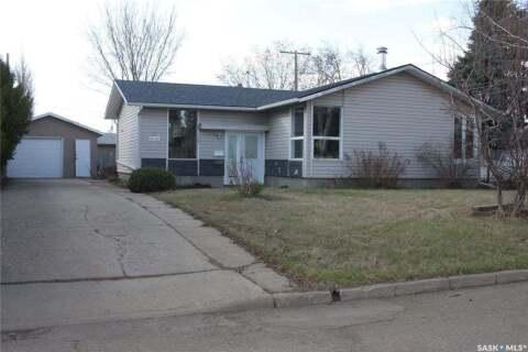 House for sale at 1603 Cousins Dr North Battleford Saskatchewan - MLS: SK807844