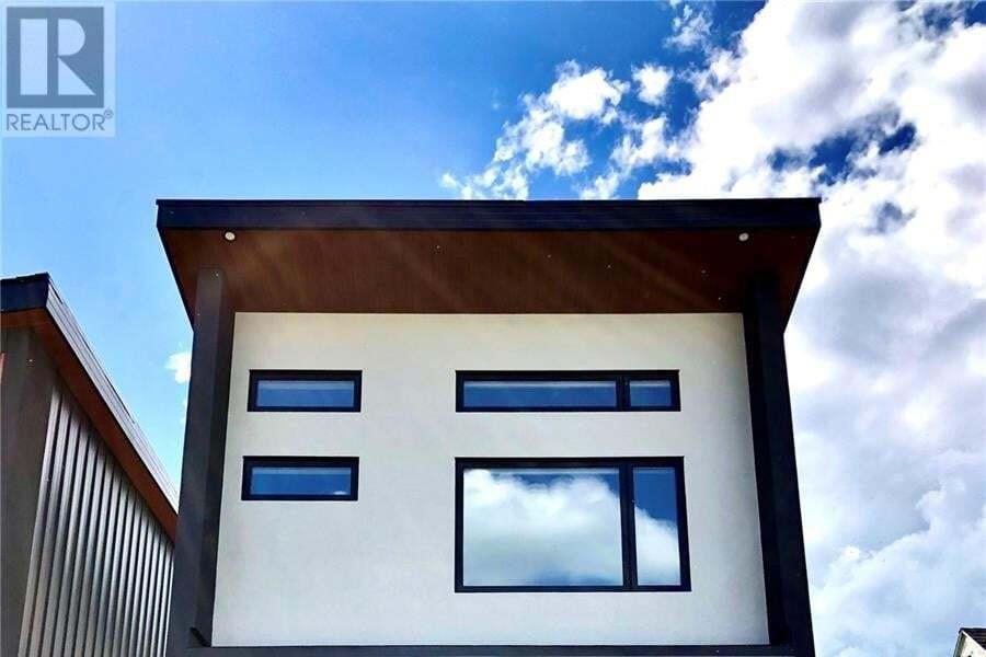 House for sale at 1603 Edward Ave Saskatoon Saskatchewan - MLS: SK826665