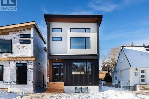 House for sale at 1603 Edward Ave Saskatoon Saskatchewan - MLS: SK804477