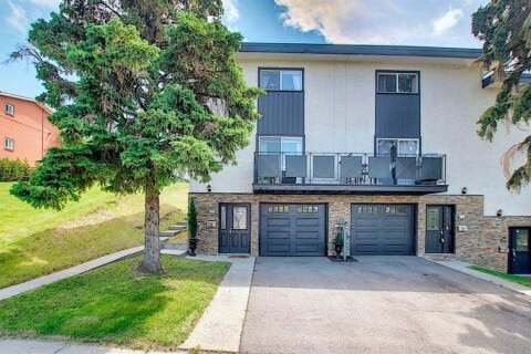 Townhouse for sale at 1603 Mcgonigal Dr NE Calgary Alberta - MLS: A1016302