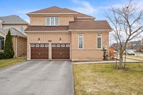 House for sale at 1603 Stewart Cres Milton Ontario - MLS: W4844571