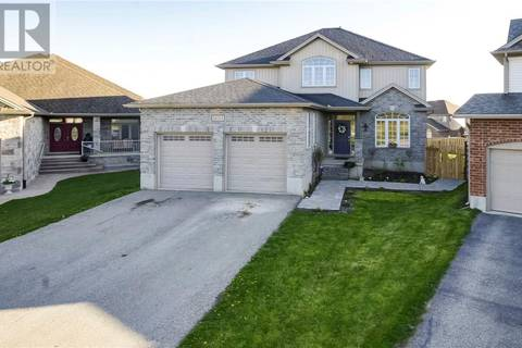 House for sale at 1603 Vandusen Ct South London Ontario - MLS: 194430