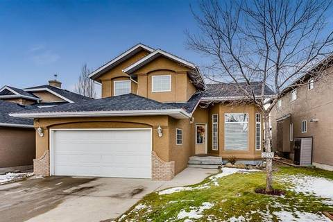 House for sale at 1603 Woodside Blvd Northwest Airdrie Alberta - MLS: C4275450
