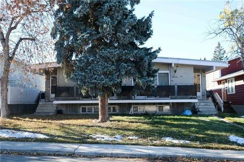 Townhouse for sale at  42 St Sw Unit 1603a/1603b Rosscarrock, Calgary Alberta - MLS: C4219208