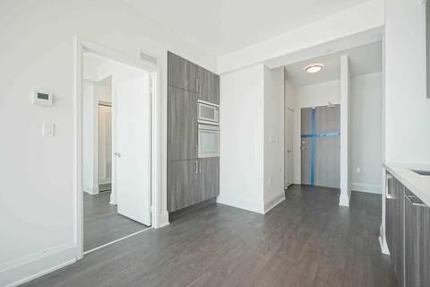 Apartment for rent at 27 Bathurst St Unit 1603W Toronto Ontario - MLS: C4613141