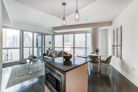 Condo for sale at 1 The Esplanade  Unit 1604 Toronto Ontario - MLS: C4820126