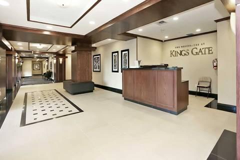 Condo for sale at 101 Subway Cres Unit 1604 Toronto Ontario - MLS: W4699913