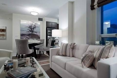 Apartment for rent at 105 Harrison Garden Blvd Unit 1604 Toronto Ontario - MLS: C4553294