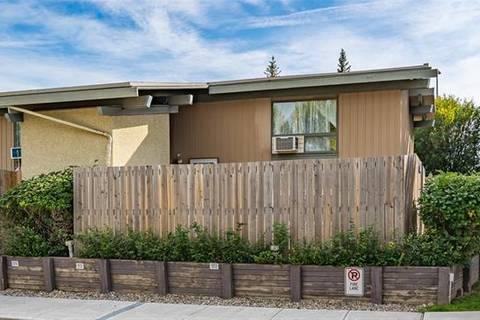 Townhouse for sale at 11010 Bonaventure Dr Southeast Unit 1604 Calgary Alberta - MLS: C4289366