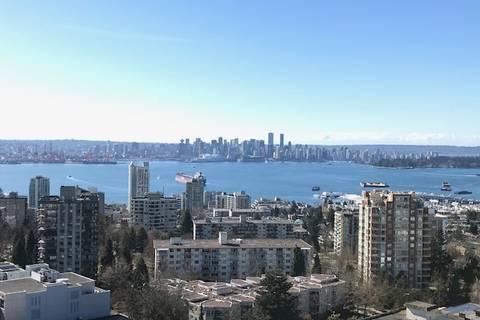 Condo for sale at 112 13th St E Unit 1604 North Vancouver British Columbia - MLS: R2375452