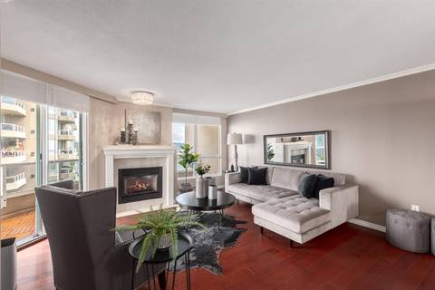 Condo for sale at 1245 Quayside Dr Unit 1604 New Westminster British Columbia - MLS: R2385773