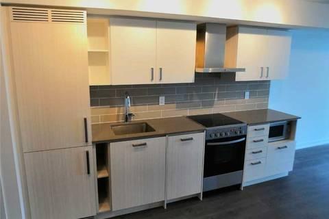 Apartment for rent at 125 Redpath Ave Unit 1604 Toronto Ontario - MLS: C4483794