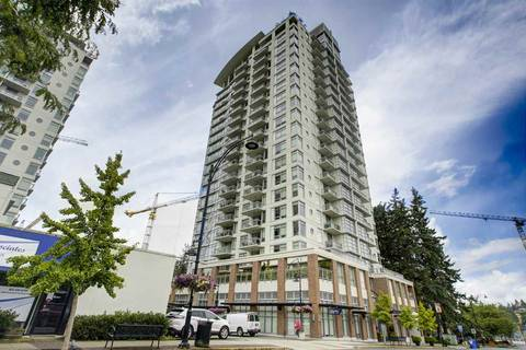 Condo for sale at 15152 Russell Ave Unit 1604 White Rock British Columbia - MLS: R2399913