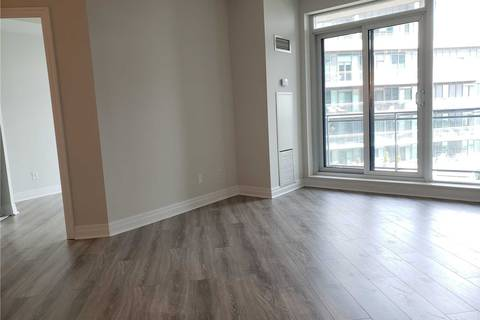 Apartment for rent at 2121 Lake Shore Blvd Unit 1604 Toronto Ontario - MLS: W4517056