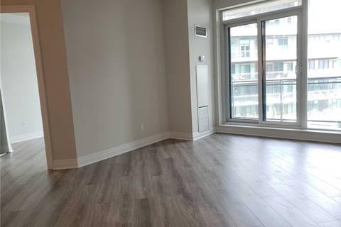 Apartment for rent at 2121 Lake Shore Blvd Unit 1604 Toronto Ontario - MLS: W4517056