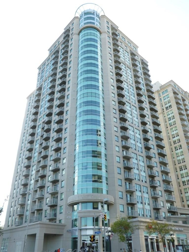 Removed: 1604 - 234 Rideau Street Unit, Ottawa, ON - Removed on 2017-08-29 10:04:00