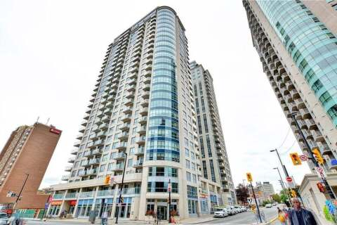 Condo for sale at 242 Rideau St Unit 1604 Ottawa Ontario - MLS: 1198745