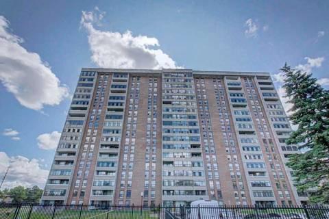 Condo for sale at 25 Kensington Rd Unit 1604 Brampton Ontario - MLS: W4603571