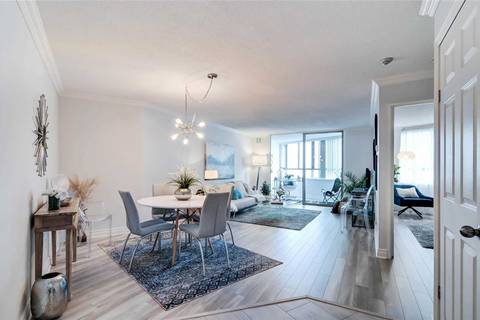 Condo for sale at 250 Queens Quay Unit 1604 Toronto Ontario - MLS: C4702865