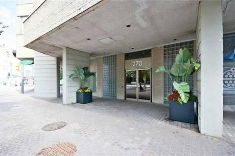 Apartment for rent at 270 Queens Quay Blvd Unit 1604 Toronto Ontario - MLS: C4495570
