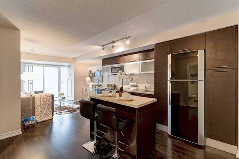 Condo for sale at 386 Yonge St Unit 1604 Toronto Ontario - MLS: C4727890