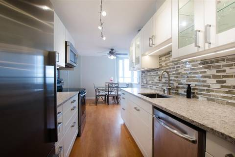 Condo for sale at 4160 Sardis St Unit 1604 Burnaby British Columbia - MLS: R2377031