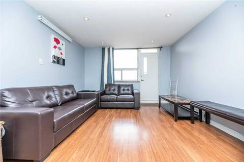 Apartment for rent at 49 Silverstone Dr Unit 1604 Toronto Ontario - MLS: W4497711