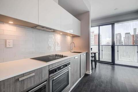 Condo for sale at 50 Charles St Unit 1604 Toronto Ontario - MLS: C4852995