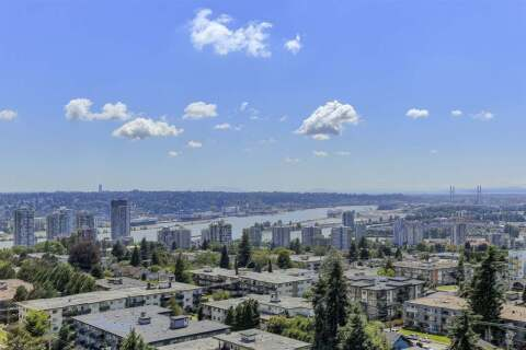 Condo for sale at 612 Fifth Ave Unit 1604 New Westminster British Columbia - MLS: R2476164